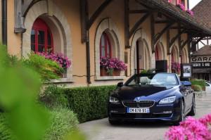 BMW-Relais-Chateaux