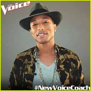 pharrell-williams-the-voice