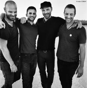 Alcaline Coldplay 2