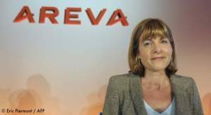 FRANCE-ENERGY-AREVA-RESULTS-COMPANY