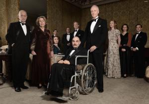 Hercule Poirot 1