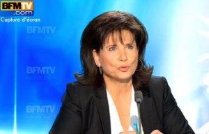 Anne-Sinclair-BFM-TV