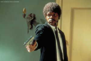 Pulp Fiction 3