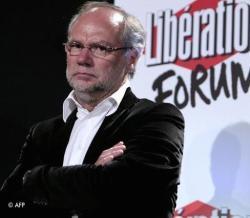 Laurent Joffrin Maxppp